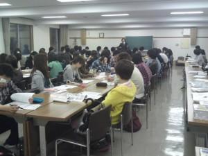 2011/05/12:セミナー